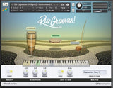 CineSamples Rio Grooves