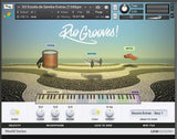Review CineSamples Rio Grooves