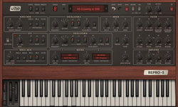 u-He Repro Repro-1 Virtual Instrument Analogue Synth Buy Download Now