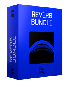 Overloud Reverb BUNDLE box