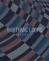 umlaut audio rhythmic loops vol ii