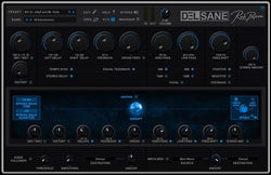 Rob Papen Delsane delay effects plug-in
