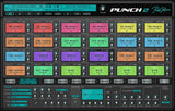 Rob Papen Punch 2 Colour pads
