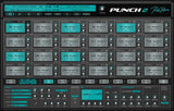 Rob Papen Punch 2 updated GUI