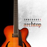 Impact Soundworks Shreddage 3 Archtop
