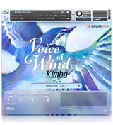 Soundiron Voice Of Wind - Kimba