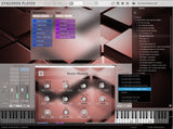 VSL SYNCHRON-ized Special Edition BUNDLE interface of vol 2
