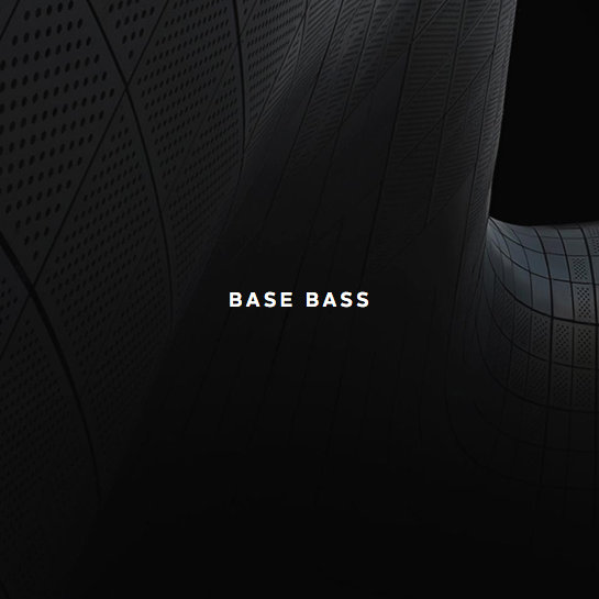 Output - Base Bass SUBSTANCE Expansion Pack
