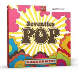 Toontrack Seventies Pop