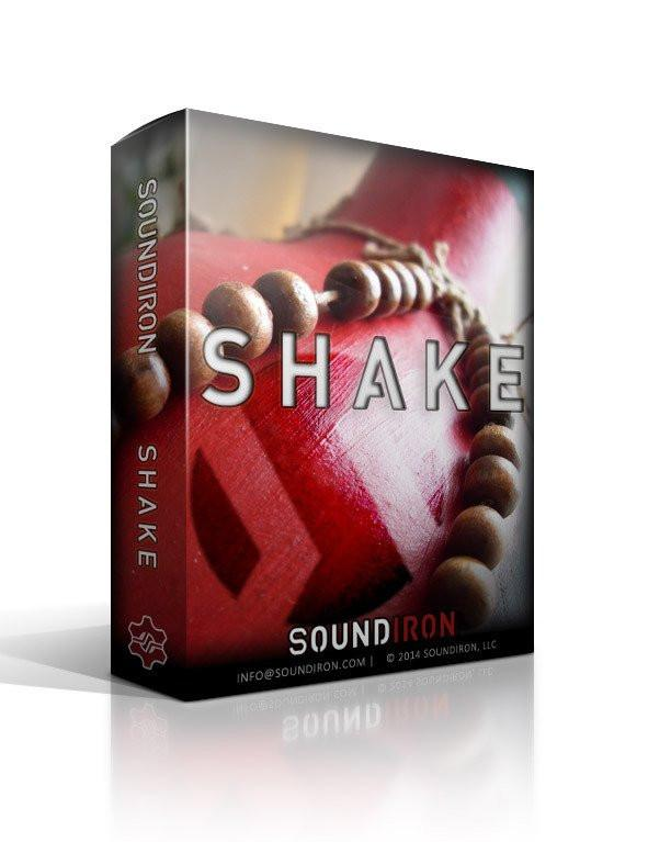 Download Soundiron Shake
