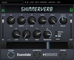 Eventide ShimmerVerb