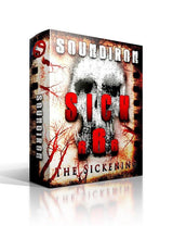 Download Soundiron Sick 6: 666 - The Sickening