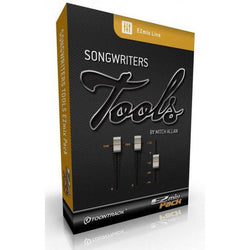 Songwriters Tools EZmix Pack