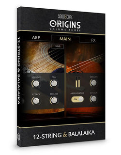 Buy Sonuscore Origins 3