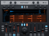 Sound Yeti Method1 interface