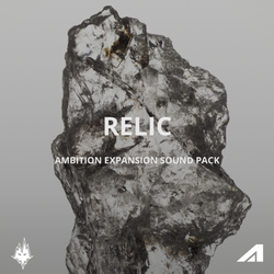 Sound Yeti Relic - Ambition Expansion Pack