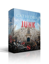 Soundiron Cathedral of Junk Box Art