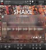 Soundiron David Oliver's Shake Interface