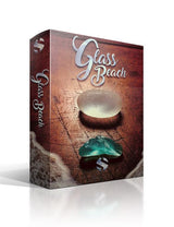 Soundiron Glass Beach 3D Box Art
