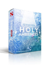 Soundiron Holy Ambiences Box Art