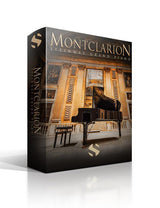 Soundiron Montclarion Hall Grand Piano
