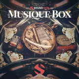Soundiron Musique Box 2.0 cover