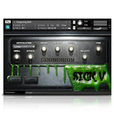 Soundiron Sick 5 FX Art