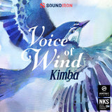 Soundiron Voice Of Wind - Kimba cover
