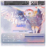 Soundiron Voice of Wind - Audrey GUI