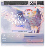 Soundiron Voice of Wind - Audrey interface