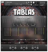 Soundiron Tablas Library