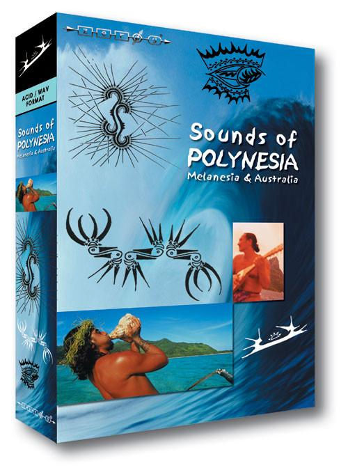Download Zero-G Sounds of Polynesia