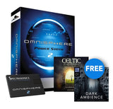 Spectrasonics Omnisphere with free expansion packs