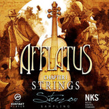 Strezov Sampling Afflatus Chapter 1 - Strings