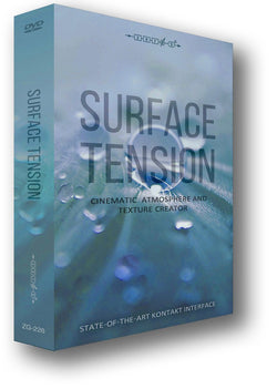 Zero-G Surface Tension