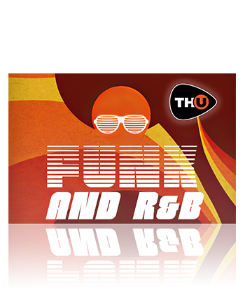 THU Edition Funk and Randb