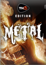 overloud the edition metal
