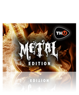 Download Overloud TH3 - Metal Collection