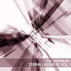 The Unfinished Zebra Lazarus Vol 1