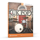 Download Toontrack EZX Uk Pop