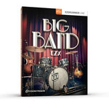 Toontrack Big Band EZX Al Schmitt
