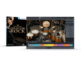 Toontrack SDX: Legacy of Rock EDUCATION