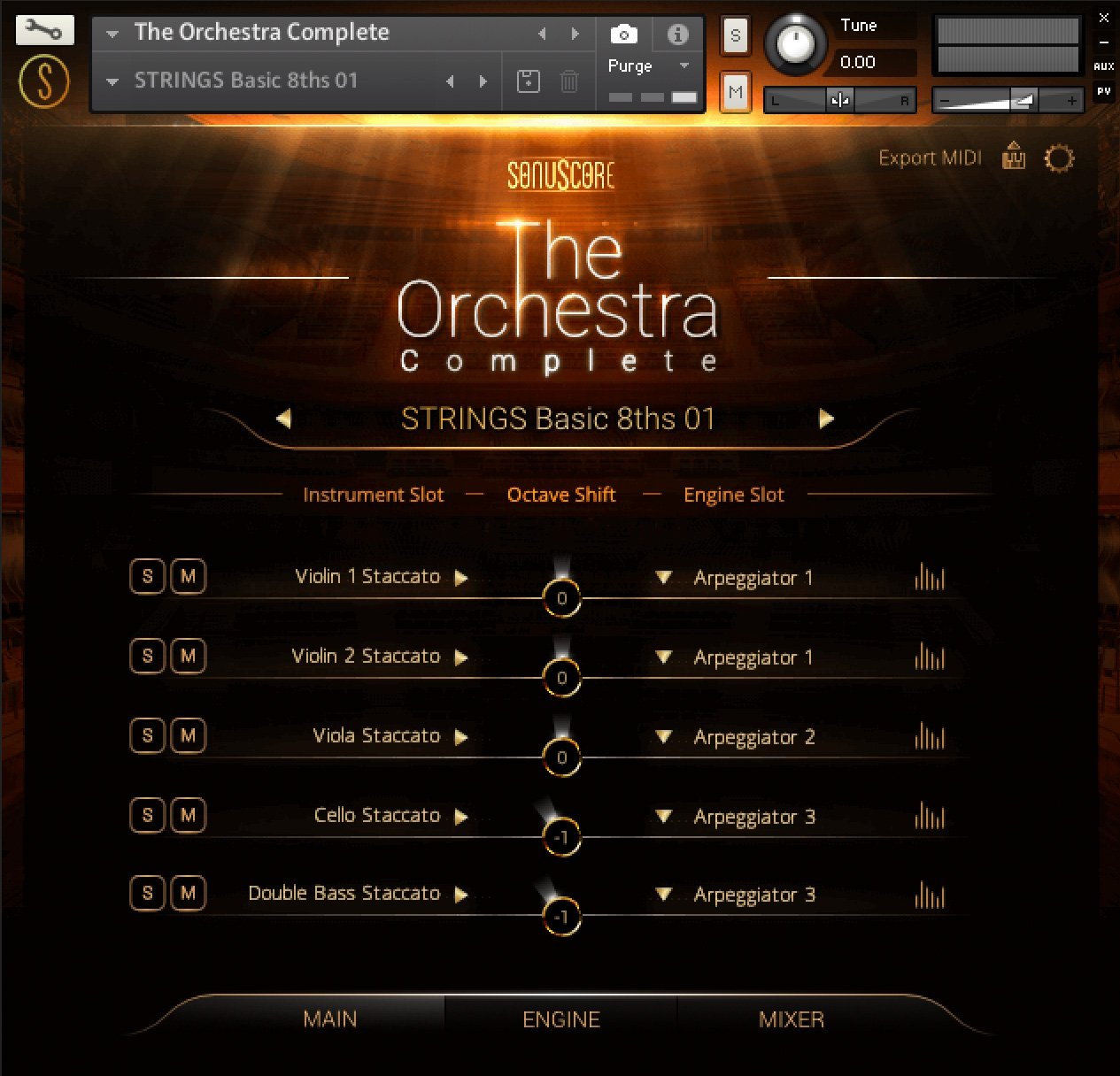 Best Service The Orchestra Complete – Time+Space