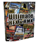 Ultimate RMX 30K Bundle Box Art