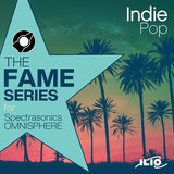Ilio The Fame Series: Indie Pop for Omnisphere