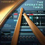 Download Zero-G The Operating Table