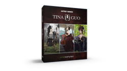 CineSamples Tina Guo FULL