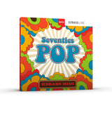 Toontrack Seventies Pop EZbass MIDI Pack