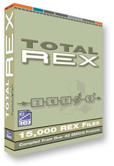 Download Zero-G Total Rex