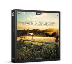 Download Boom Library Town and Country